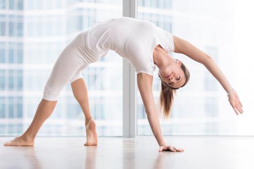 JÓGA VIDEO: Kundaliní jóga - sestava pro krásné tělo a meditace