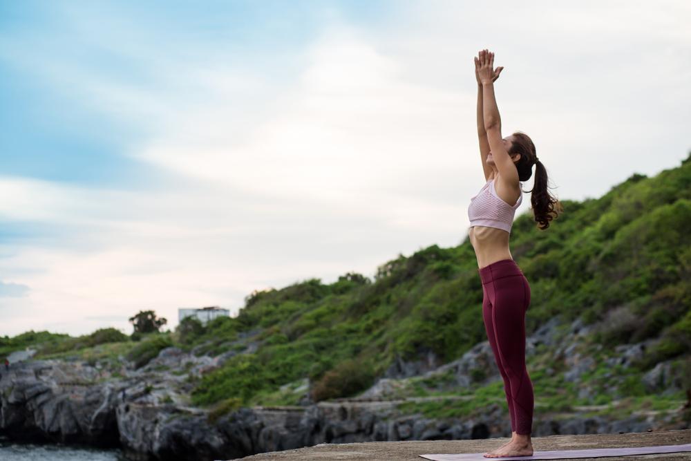 JÓGA VIDEO: Bhakti vinyasa jóga – otevření srdce